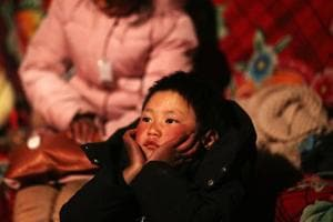 'Frost Boy' stirs poverty debate in China as donations pour in for...