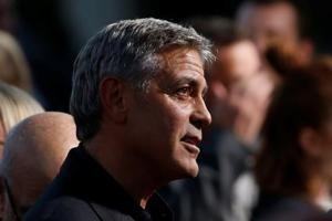 George Clooney to return to TV for the first time since ER with...