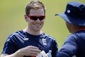 Eoin Morgan defends head coach Trevor Bayliss ahead of Australia ODI...