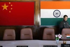 India continues to claim China is in unlawful possession of Namka Chu, Sumdorong Chu and Longju.