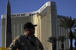FBI knew Las Vegas gunman had big gun stashes, unsealed documents show...
