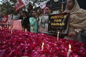 New footage may offer lead in minor's rape, murder in Pakistan