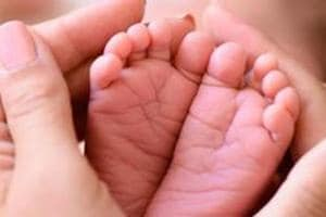 Newborn missing from Bharatpur govt hospital found after three days
