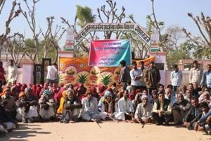 Move to privatise 300 schools triggers protests in villages