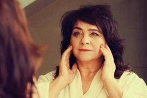 Here's the ultimate skincare and make-up guide for women above 40