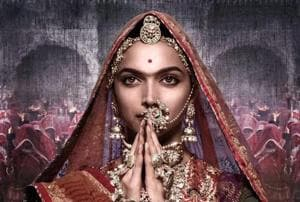 Padmaavat on Jan 25:Deepika Padukone, Ranveer Singh, Shahid Kapoor...
