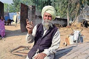 GMADA took our fertile land, but didn't give rent, plots: Mohali...