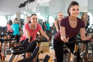 Gurugram, Noida, most fitness conscious cities, while Kolkata, Lucknow...