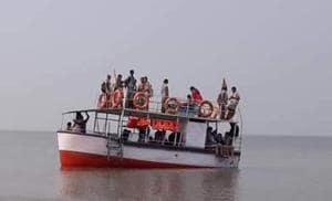 Dahanu boat tragedy: Search ops called off; duo in police custody till...