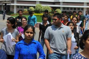 JEE-Main: Class 11 science students can be scribes for aspirants with...