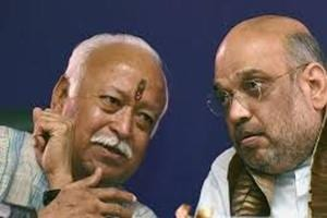 BJP, RSS leaders meet over polls in 3 northeastern states