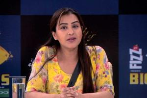 Bigg Boss 11 Finale: HT readers are sure Shilpa Shinde will win. Check...