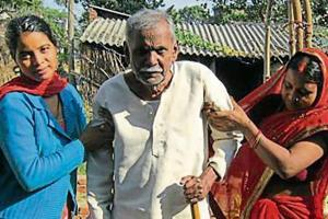 80-year-old Pak man wants to die as an Indian