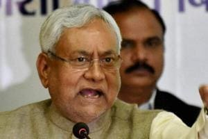 28 arrested for attacking CM Nitish Kumar's cavalcade