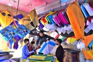 GST 'effect' on Makar Sakranti, kites' sale takes a hit in Rajasthan