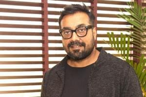 Anurag Kashyap says he will not leave Bollywood without a film with...