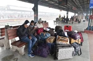 Soon, using railway cloak rooms, lockers to cost more