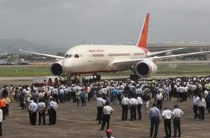 Air India disinvestment: Govt mulls absorbing employees in PSUs