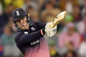 Jason Roy basks in special knock  vs Australia after tough last season