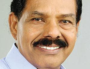 Kerala CPI-M MLA KK Ramachandran Nair passes away
