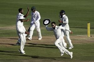 Wasim Jaffer defends India's team selection vs South Africa in...