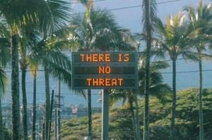 Hawaii 'missile alert' sparks anger, demands for answers