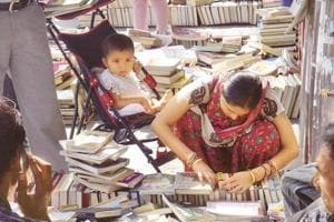 Save the Daryaganj book bazaar, once again