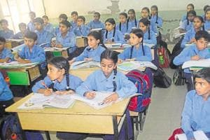 Majority of 'illegal' schools in Chandigarh can be given recognition,...