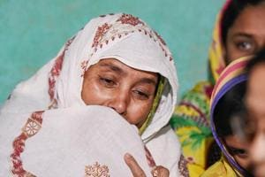Photos: Tracking Afrajul's journey a month after his murder in Rajasthan
