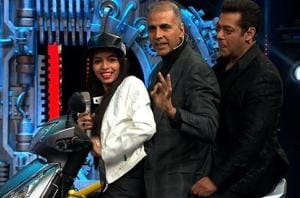 Bigg Boss 11 finale was a 3-hour ad break with Salman Khan. Where was...