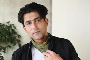 Actor Siddhant Behl is an alumnus of DU's Hindu college.