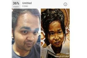 How to use Google's viral feature that matches your selfie to a famous...