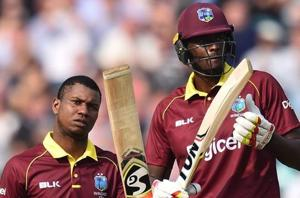West Indies fight it out with 9 others for a berth at ICC Cricket...