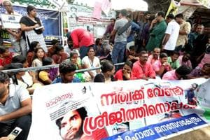 Kerala man's protest against custodial death turns mass movement for...