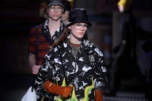 Milan Fashion Week 2018: Designers feature urban street wear for...