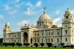 CISF takes over Victoria Memorial security in Kolkata