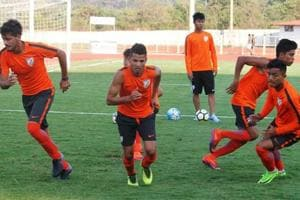 I-League: Indian Arrows hosts Neroca FC in their second stint at Goa