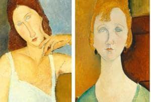 Modigliani's fake paintings make Indian artists speak up against art...
