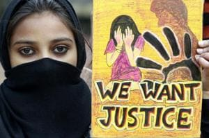 The incident that took place on Saturday in an area near Pinjore comes barely days after two minor Dalit girls were allegedly raped and killed in separate incidents in the state.