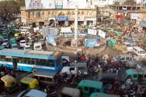Lucknow: Qaiserbagh crossing to get a makeover soon