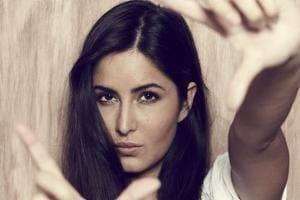 Katrina is so disciplined that sometimes, it can get annoying, says...