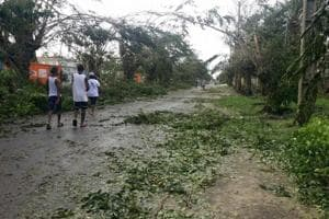 Madagascar cyclone death toll rises to 51, with 54,000 people...