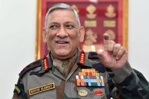 BJP asks J&K minister to 'accept reality', not to lock horns with Army...