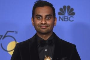 Aziz Ansari responds to sexual misconduct allegation, says he took her...