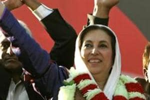 Taliban claims responsibility for Benazir Bhutto's assassination in...