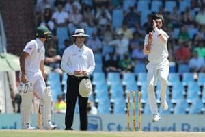 Pacer Ishant Sharma feels India have the chance to take the ongoing...