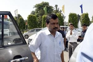 Delhi Assembly winter session: AAP MLAs spar with opposition over...