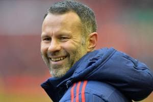 Manchester United great Ryan Giggs appointed new Wales manager