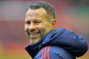 Manchester United great Ryan Giggs set to be named as Wales manager
