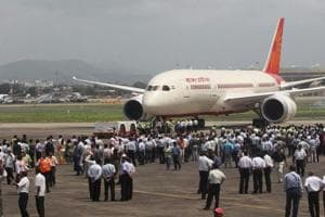 Govt plans to split Air India into 4 entities ahead of sale: Report